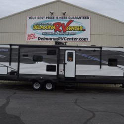 New 2019 Dutchmen Aspen Trail 3100BHS For Sale by Delmarva RV Center available in Milford, Delaware