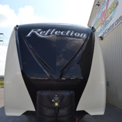 2019 Grand Design Reflection 297RSTS  - Travel Trailer New  in Milford DE For Sale by Delmarva RV Center call 800-843-0003 today for more info.