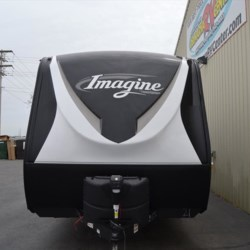 2019 Grand Design Imagine 2150RB  - Travel Trailer New  in Milford DE For Sale by Delmarva RV Center call 800-843-0003 today for more info.