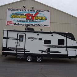 New 2019 Grand Design Imagine 2150RB For Sale by Delmarva RV Center available in Milford, Delaware