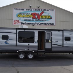 New 2018 Coachmen Catalina 283RKS For Sale by Delmarva RV Center available in Milford, Delaware