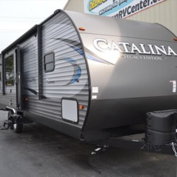 2018 Coachmen Catalina 283RKS  - Travel Trailer New  in Milford DE For Sale by Delmarva RV Center call 800-843-0003 today for more info.