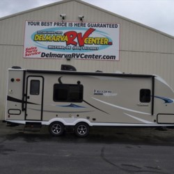 New 2019 Coachmen Freedom Express 246RKS For Sale by Delmarva RV Center available in Milford, Delaware