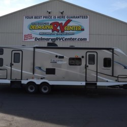 New 2018 Coachmen Freedom Express Select 31SE For Sale by Delmarva RV Center available in Milford, Delaware