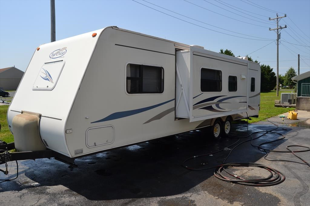 Used Travel Trailers For Sale Kingston Ny