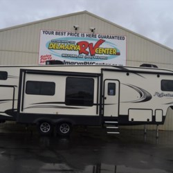 New 2019 Grand Design Reflection 311BHS For Sale by Delmarva RV Center available in Milford, Delaware