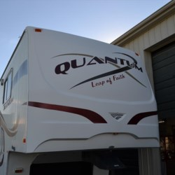 Used 2007 Fleetwood Terry 355RLQS For Sale by Delmarva RV Center available in Milford, Delaware