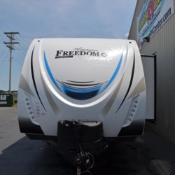 2019 Coachmen Freedom Express 276RKDS  - Travel Trailer New  in Milford DE For Sale by Delmarva RV Center call 800-843-0003 today for more info.