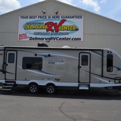 New 2019 Coachmen Freedom Express 276RKDS For Sale by Delmarva RV Center available in Milford, Delaware