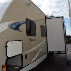Delmarva RV Center 2019 Freedom Express Select 24SE  Travel Trailer by Coachmen | Milford, Delaware