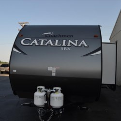2018 Coachmen Catalina SBX 281DDS  - Travel Trailer New  in Milford DE For Sale by Delmarva RV Center call 800-843-0003 today for more info.