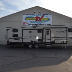 New 2018 Coachmen Chaparral Lite 29BHS For Sale by Delmarva RV Center in Seaford available in Seaford, Delaware