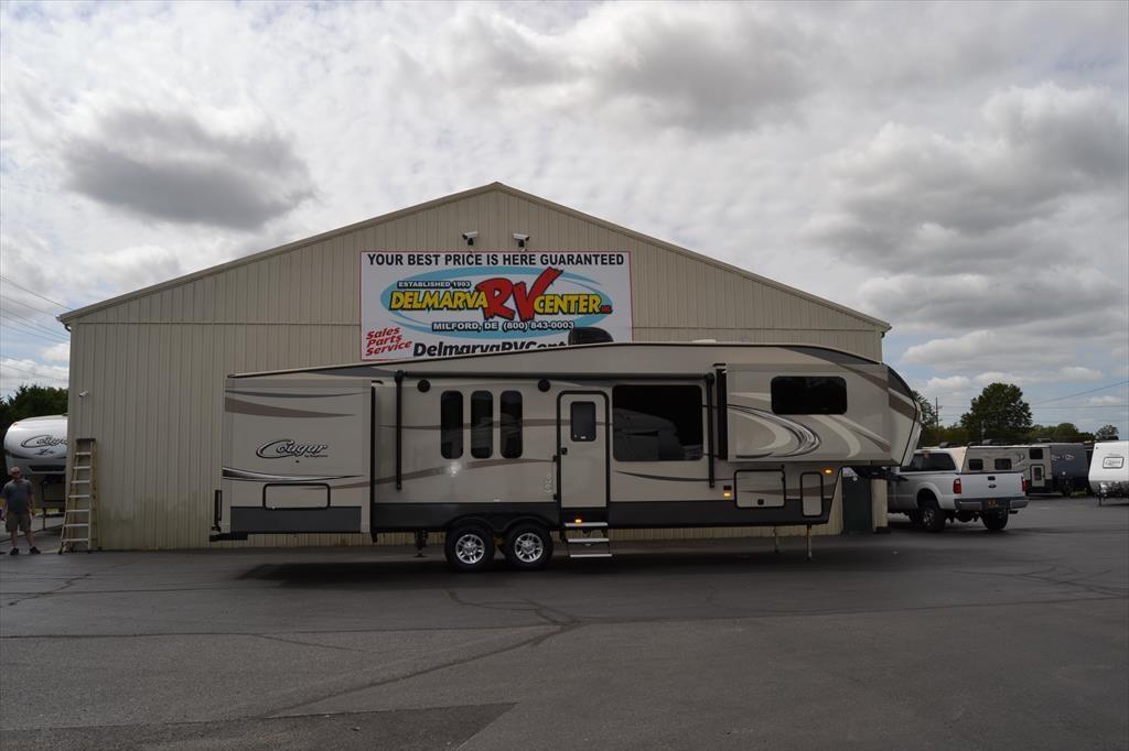 2017 Keystone RV Cougar 337FLS For Sale In Seaford, DE