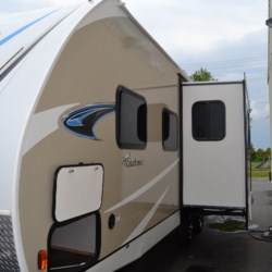 Delmarva RV Center 2019 Freedom Express LTZ 248RBS  Travel Trailer by Coachmen | Milford, Delaware
