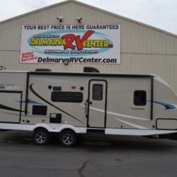 New 2019 Coachmen Freedom Express LTZ 248RBS For Sale by Delmarva RV Center available in Milford, Delaware
