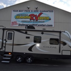 New 2019 Keystone Cougar XLite 22RBS For Sale by Delmarva RV Center in Seaford available in Seaford, Delaware