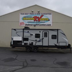 New 2017 Dutchmen Kodiak Express 233RBSL For Sale by Delmarva RV Center available in Milford, Delaware