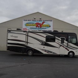New 2017 Coachmen Pursuit 31SB For Sale by Delmarva RV Center in Seaford available in Seaford, Delaware