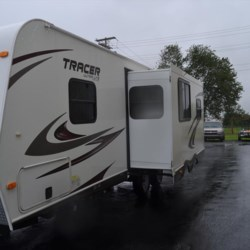 Delmarva RV Center in Seaford 2012 Tracer 2600 RLS  Travel Trailer by Prime Time | Seaford, Delaware