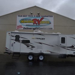 Used 2012 Prime Time Tracer 2600 RLS For Sale by Delmarva RV Center in Seaford available in Seaford, Delaware