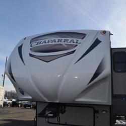 2019 Coachmen Chaparral 392MBL  - Fifth Wheel New  in Milford DE For Sale by Delmarva RV Center call 800-843-0003 today for more info.