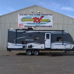 New 2017 Dutchmen Aspen Trail 2480RBS For Sale by Delmarva RV Center in Seaford available in Seaford, Delaware