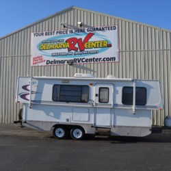 Used 2005 Hi-Lo Gold 23 For Sale by Delmarva RV Center available in Milford, Delaware