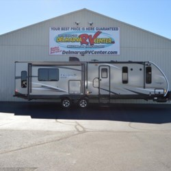 New 2018 Coachmen Freedom Express Liberty Edition 293RLDSLE For Sale by Delmarva RV Center available in Milford, Delaware