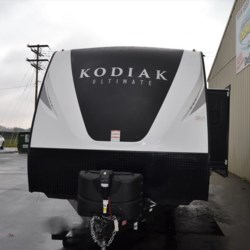 2017 Dutchmen Kodiak Ultimate 288BHSL  - Travel Trailer New  in Seaford DE For Sale by Delmarva RV Center in Seaford call 302-629-3606 today for more info.