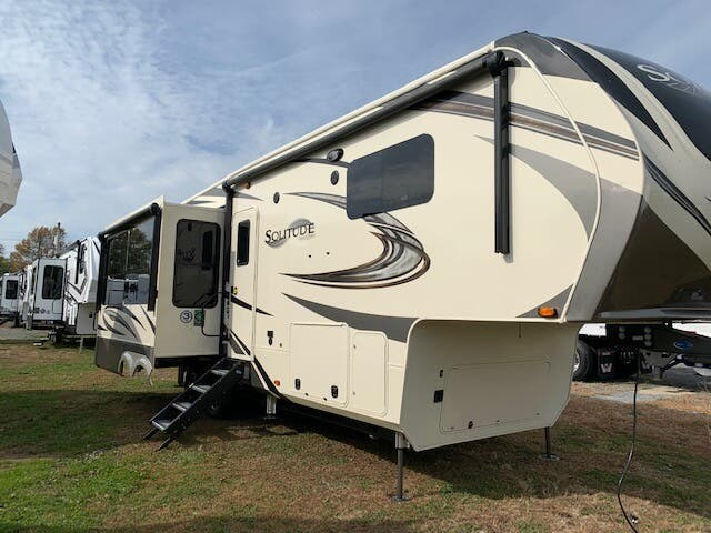 View all images for 2021 Grand Design Solitude 310GK