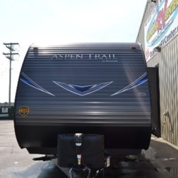 2019 Dutchmen Aspen Trail 2790BHS  - Travel Trailer New  in Milford DE For Sale by Delmarva RV Center call 800-843-0003 today for more info.