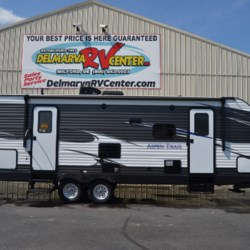 New 2019 Dutchmen Aspen Trail 2790BHS For Sale by Delmarva RV Center available in Milford, Delaware