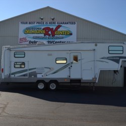 Used 2004 Glendale RV Titanium 2830 For Sale by Delmarva RV Center available in Milford, Delaware