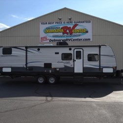 New 2017 Keystone Springdale Summerland 2980BHGS For Sale by Delmarva RV Center in Smyrna available in Smyrna, Delaware