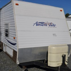 Used 2006 Gulf Stream Ameri-Lite 24RS For Sale by Delmarva RV Center in Seaford available in Seaford, Delaware