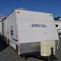 2006 Gulf Stream Ameri-Lite 24RS  - Travel Trailer Used  in Seaford DE For Sale by Delmarva RV Center in Seaford call 302-212-4392 today for more info.
