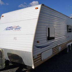 Delmarva RV Center in Seaford 2006 Ameri-Lite 24RS  Travel Trailer by Gulf Stream | Seaford, Delaware