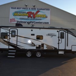 New 2018 Grand Design Imagine 2500RL For Sale by Delmarva RV Center available in Milford, Delaware