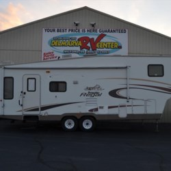 Used 2005 Fleetwood Prowler 305RLDS For Sale by Delmarva RV Center available in Milford, Delaware