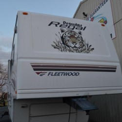 Delmarva RV Center 2005 Prowler 305RLDS  Fifth Wheel by Fleetwood | Milford, Delaware
