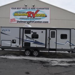 New 2017 Coachmen Apex 269RBKS For Sale by Delmarva RV Center available in Milford, Delaware