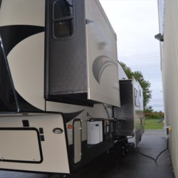 Delmarva RV Center in Seaford 2019 Cougar 368MBI  Fifth Wheel by Keystone | Seaford, Delaware