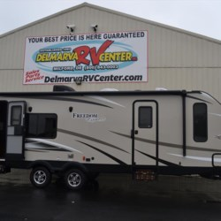 Used 2016 Coachmen Freedom Express LTZ 276 RKDS For Sale by Delmarva RV Center in Smyrna available in Smyrna, Delaware