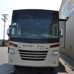 2018 Coachmen Mirada 35KBF  - Class A New  in Milford DE For Sale by Delmarva RV Center call 800-843-0003 today for more info.