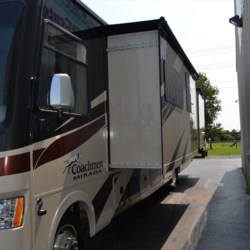 Delmarva RV Center 2018 Mirada 35KBF  Class A by Coachmen | Milford, Delaware