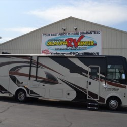 New 2018 Coachmen Mirada 35KBF For Sale by Delmarva RV Center available in Milford, Delaware
