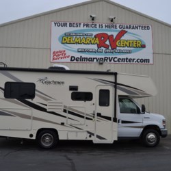 New 2019 Coachmen Freelander  21QB For Sale by Delmarva RV Center available in Milford, Delaware