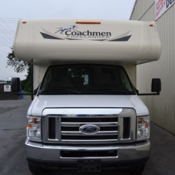 Delmarva RV Center 2019 Freelander  21QB  Class C by Coachmen | Milford, Delaware