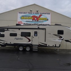 New 2017 Grand Design Reflection 28BH For Sale by Delmarva RV Center available in Milford, Delaware