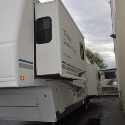 Delmarva RV Center 2006 Terry 365BSQS  Fifth Wheel by Fleetwood | Milford, Delaware